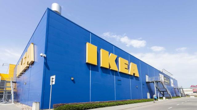 O IKEA e a Apple vão ajudá-lo a redecorar a sua casa