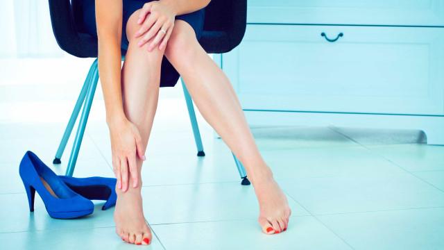 As várias causas de dor nas pernas e como preveni-las