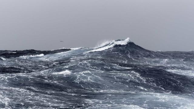 Autoridade Marítima alerta para agravamento do estado do mar nos Açores