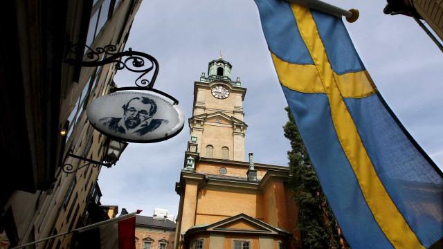 Na Suécia a pirataria pode vir a valer seis anos de prisão