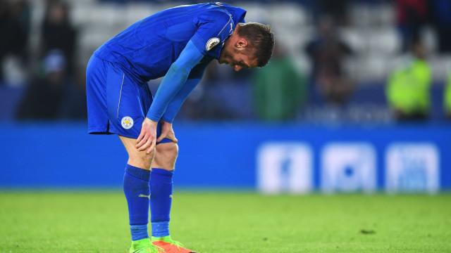 Inglaterra sob aviso: Jogadores recorrem a uma droga para se estimularem