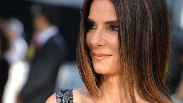 Sandra Bullock ponderou pôr fim à carreira de atriz... e revelou o motivo