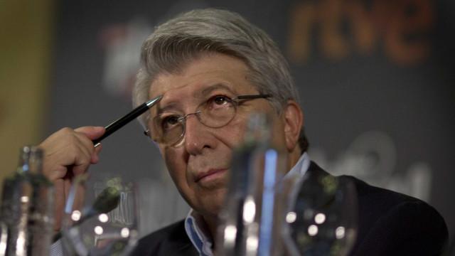 """""""Com saída de CR7 a liga espanhola perdeu parte importante do espetáculo"""""""