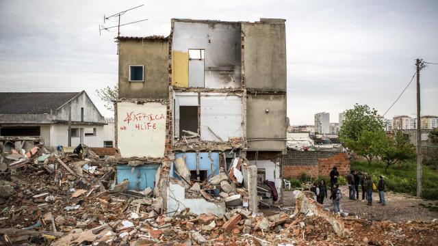 Discriminação racial faz aumentar risco no acesso a habitação digna