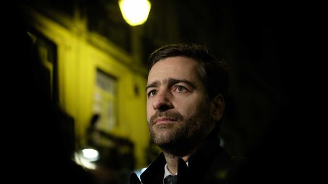 Madeira Rodrigues deixa 'farpa' a BdC e 'conselho' a Adrien