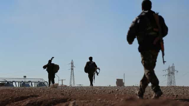 Observatório: Combatentes do Estado Islâmico fugiram para a Turquia