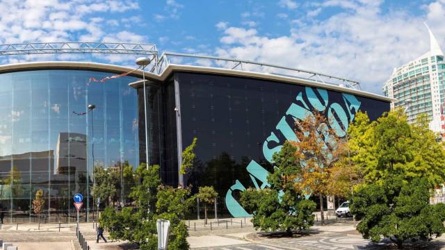 Casino de Lisboa vai receber ensaio solidário de peça sobre Shakespeare
