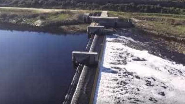 Celtejo reclama 250 mil euros a ambientalista que denuncia poluição