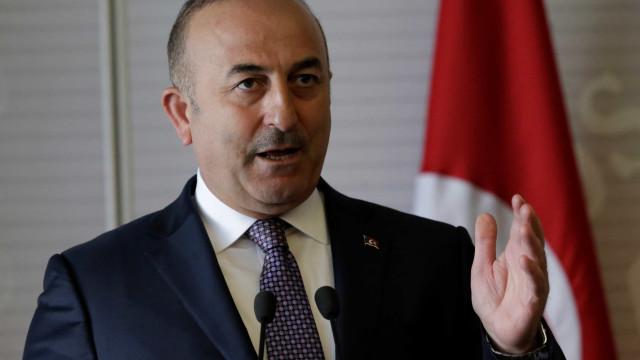Turquia defende reconhecimento de Jerusalém como capital da Palestina