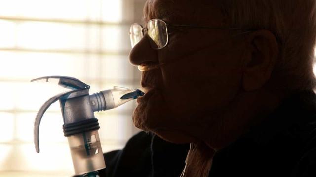 Doentes com cuidados respiratórios vão ser acompanhados à distância