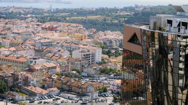 Guarde a carteira e suba ao Amoreiras 360º Panoramic View sem pagar