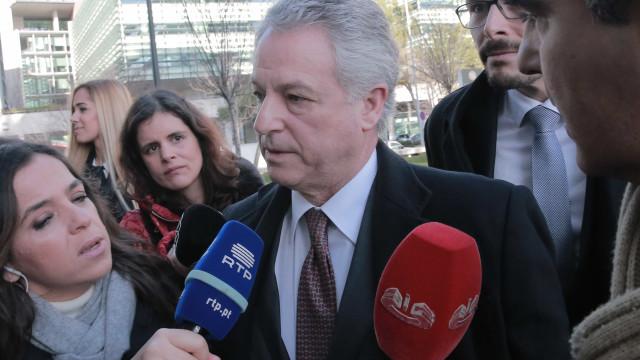 Vistos Gold: Tribunal iliba António Figueiredo de crime de corrupção