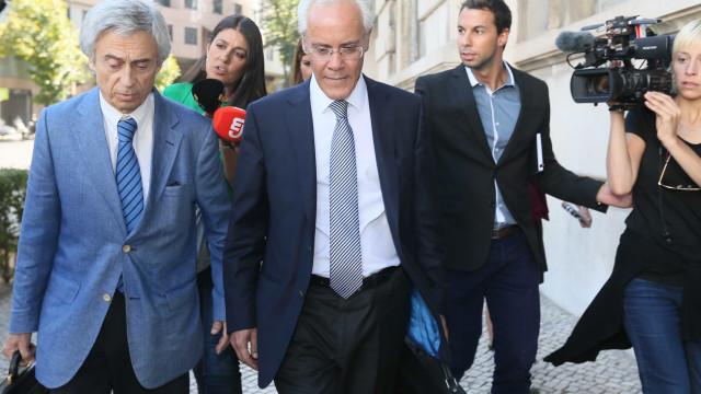 Vistos Gold: Miguel Macedo e Palos absolvidos, Figueiredo condenado