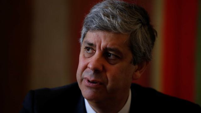 """Entrada da CGD no défice """"não terá impacto"""" na avaliação de Bruxelas"""