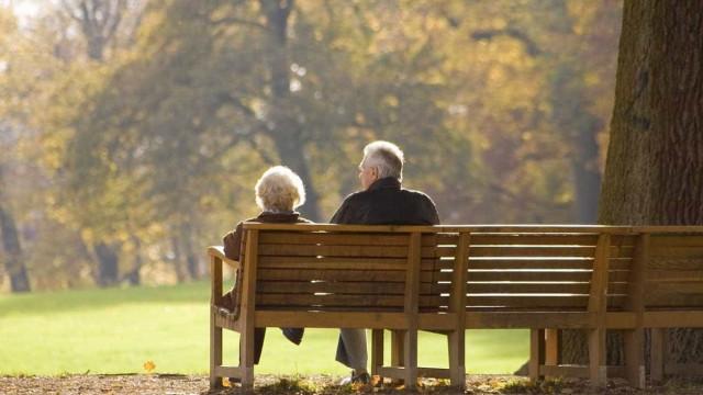 Aprovadada proteção de inquilinos idosos até março de 2019