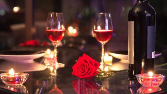 Chef Giorgio Rattini prepara menu romântico para o São Valentim