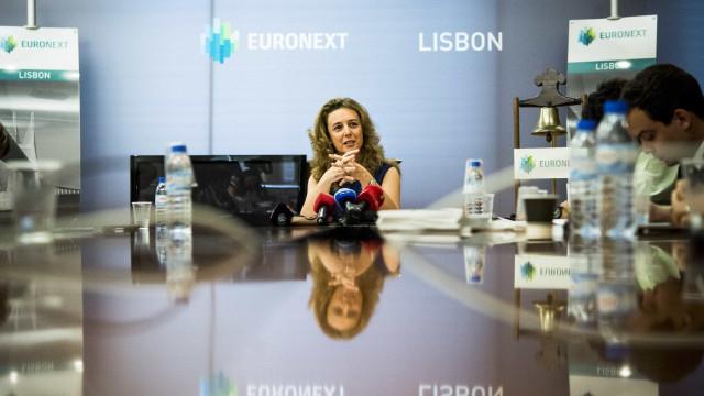 Receitas da Euronext subiram 3,8% no segundo trimestre deste ano