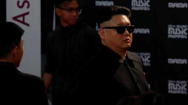 Diplomata da Coreia do Norte esteve com suspeitos de matar Kim Jong-nam
