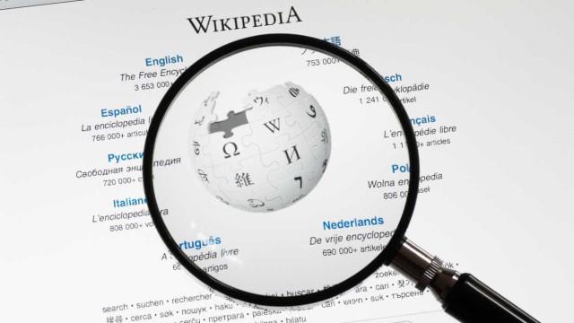 Wikipédia é aborrecida? Este site vai levá-lo numa aventura