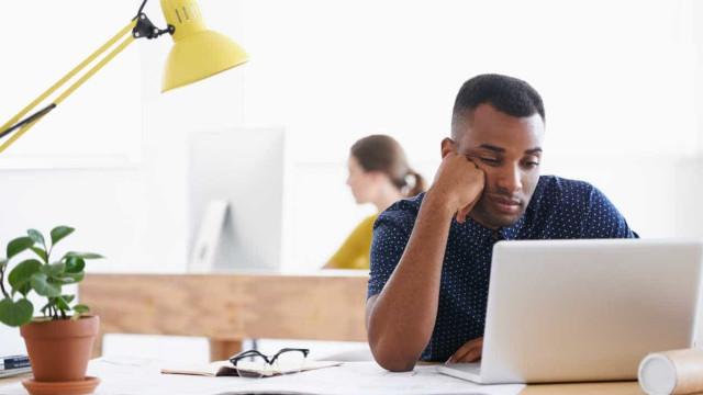 Como saber se escolheu ou não o trabalho certo e que lhe traz felicidade
