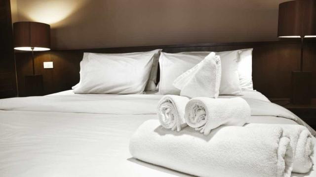 Páscoa impulsionou hotelaria. Mais hóspedes e mais dormidas em março