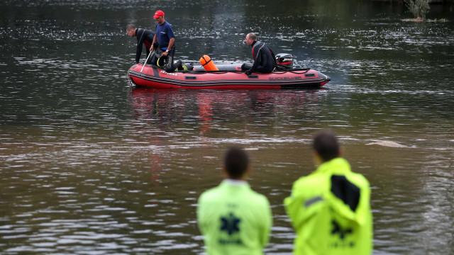 Encontrado corpo do jovem que se atirou ao Douro para salvar outra pessoa