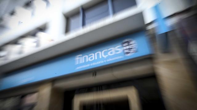 """Portal das Finanças com falhas. Situação será regularizada """"em breve"""""""
