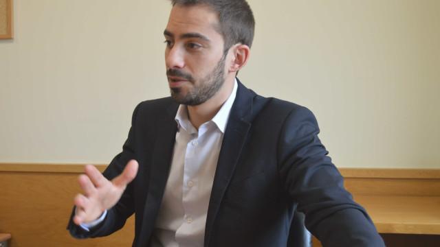"Óbito/Edmundo Pedro: JS recorda ""grande lutador antifascista"""