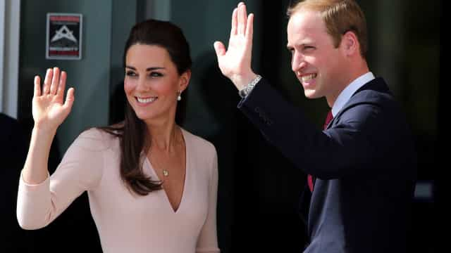 Fotos em topless: Revista francesa perde recurso contra Kate e William