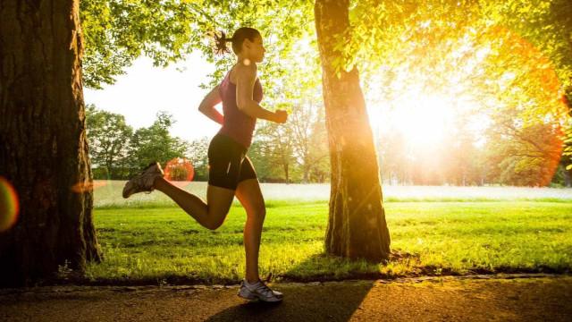 Cinco exercícios físicos que melhoram a circulação sanguínea