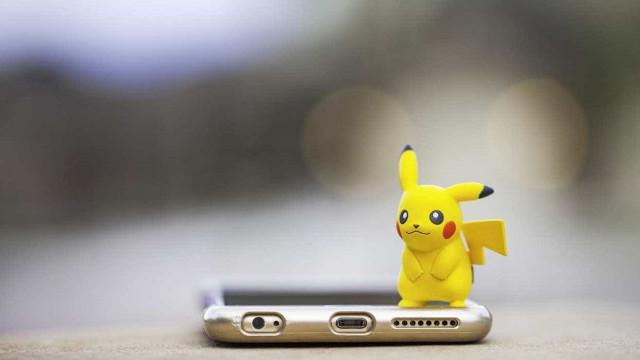 Pokémon Go será lançado num dos maiores mercados mobile