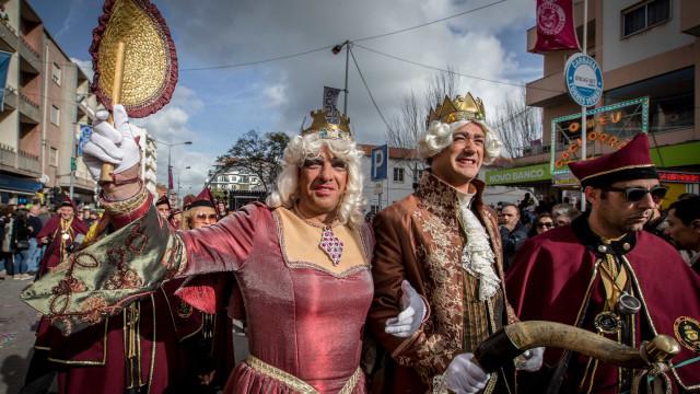 Governo dá tolerância de ponto no Carnaval aos funcionários públicos