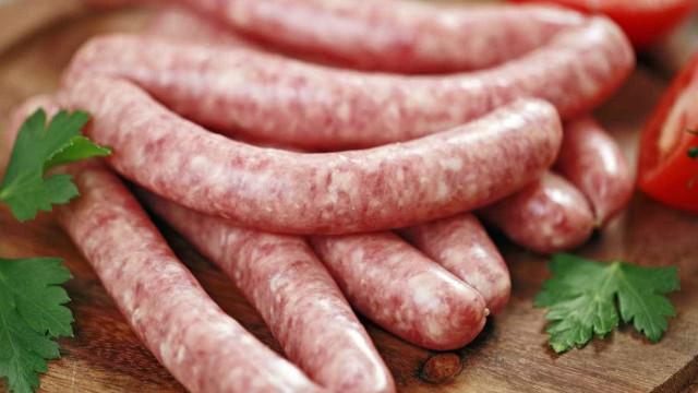 Salsichas são práticas e rápidas de cozinhar? Se calhar não