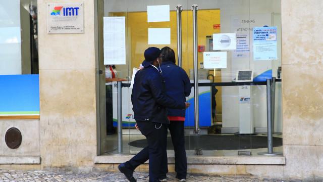 Quatro plataformas de transporte já pediram licenciamento ao IMT