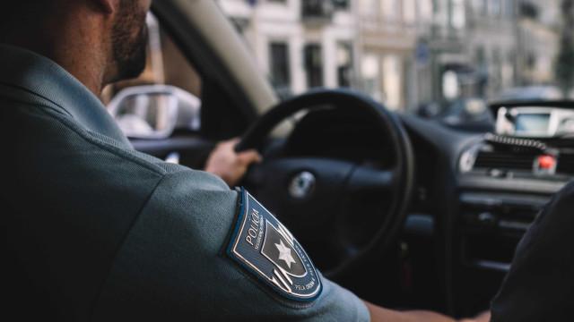 PSP deteve em flagrante homem por abuso sexual de menor em Loures
