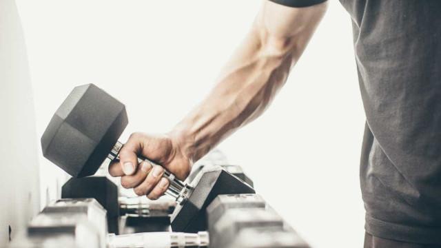 Sete boas razões para apostar na musculação