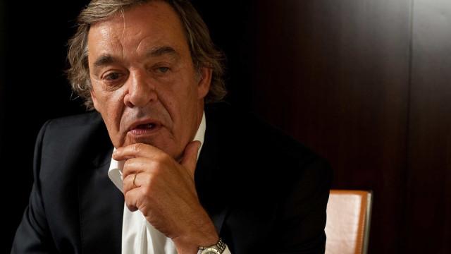"""Marcelo tinha de """"ir mais além no que se refere ao roubo em Tancos"""""""