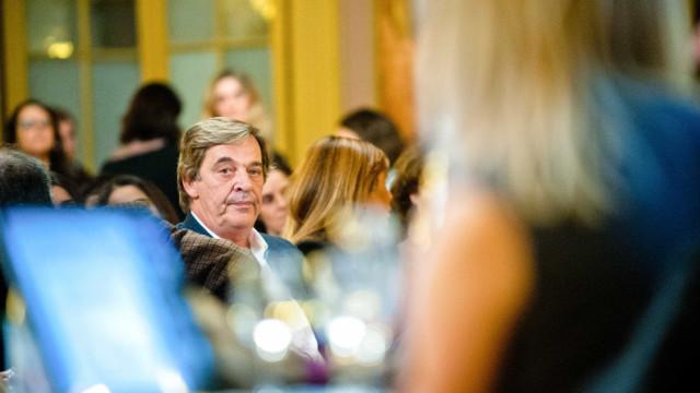 """Vieira da Silva """"é, politicamente, um dos ministros mais fortes"""""""