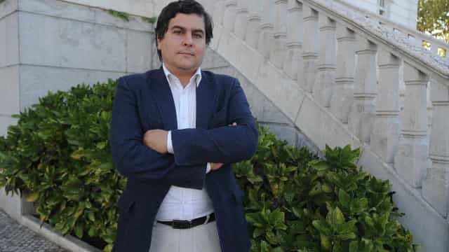 Bernardino Soares cita Marcelo e adverte para riscos da descentralização