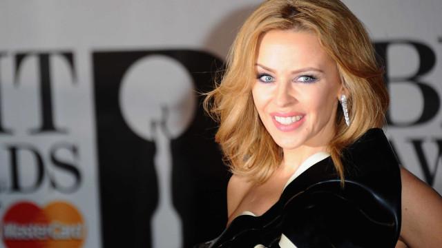 Kylie Minogue pensa que nunca vai encontrar 'o tal'