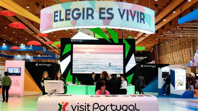 Qual é o perfil do visitante da Bolsa de Turismo de Lisboa?