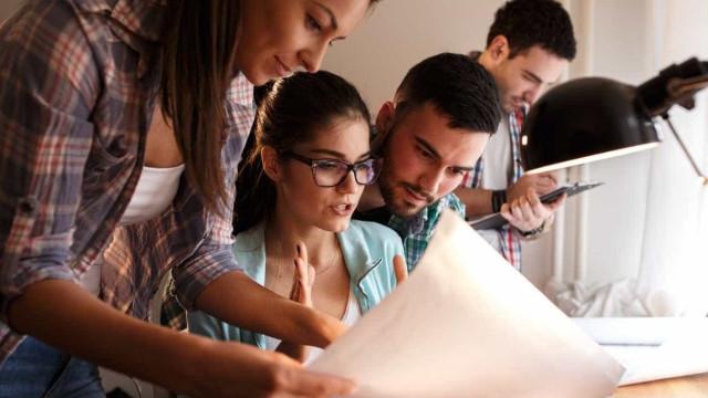Alunos de doutoramento em empresas promovem transferência de conhecimento
