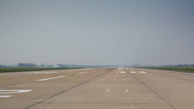 TAP recusa Montijo para não perder ligação entre voos