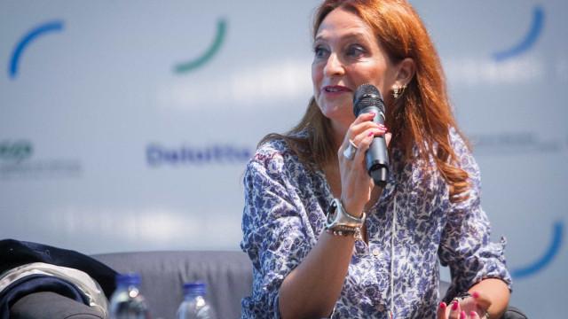 Ana Margarida de Carvalho vence Grande Prémio de Romance e Novela