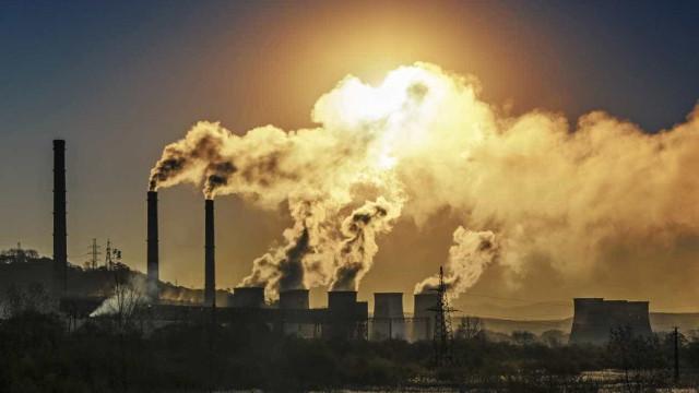 Portugal sobe em ranking climático com pódio 'vazio'