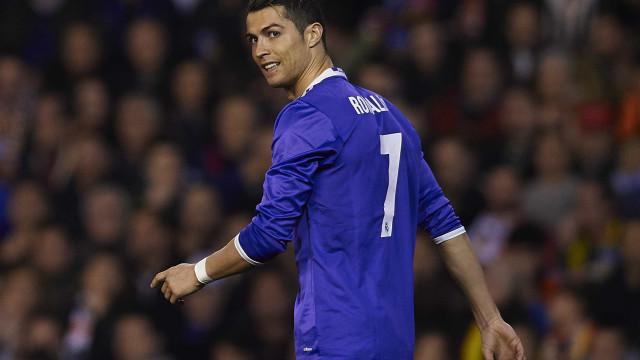 Ministro das Finanças espanhol apela à presunção da inocência de Ronaldo