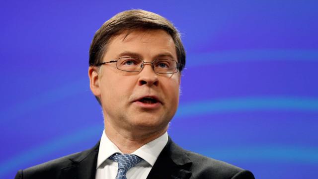 """""""Espero que os portugueses comecem a sentir o crescimento económico"""""""