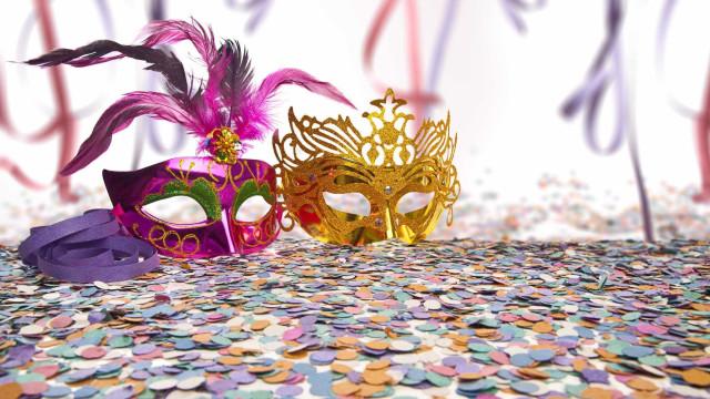 Atenção, lançamento de bombinhas de Carnaval pode ser crime