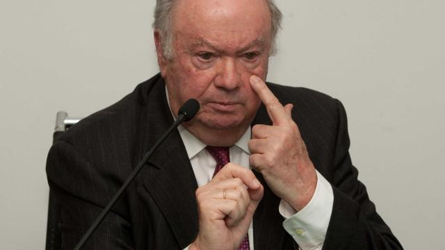 Tribunal confirma condenação de Alberto João Jardim a pagar indemnização