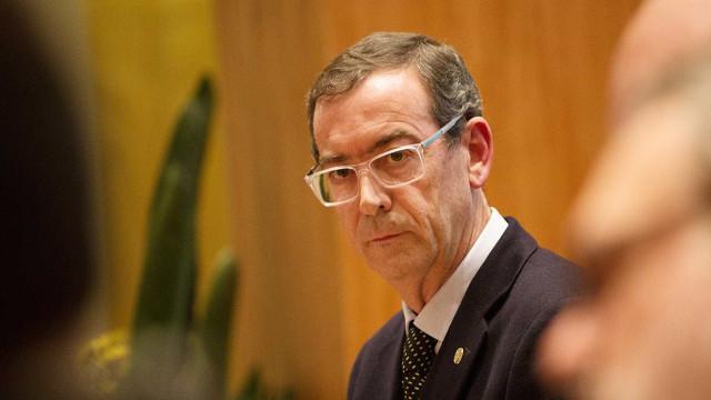 """Bastonário reafirma que faltam """"milhares de médicos"""" em Portugal"""
